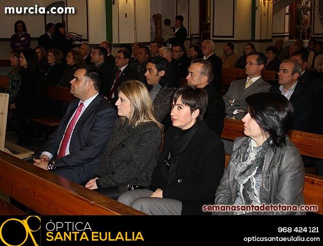 Miércoles de Ceniza. Totana 2011 - 28