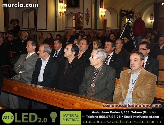 Miércoles de Ceniza. Totana 2011 - 29