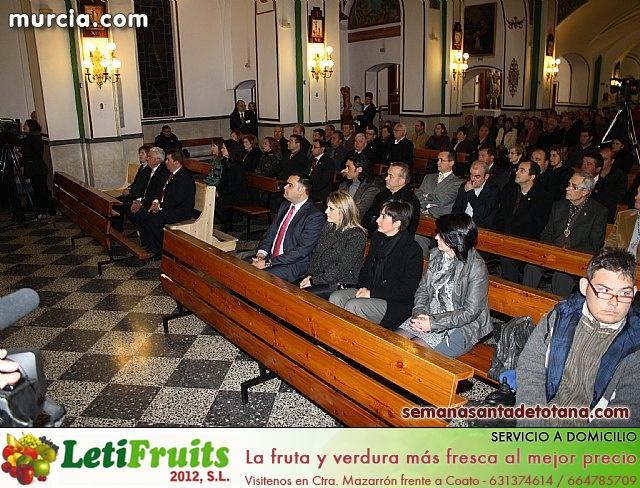 Miércoles de Ceniza. Totana 2011 - 30