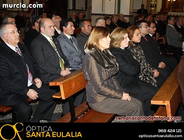 Miércoles de Ceniza. Totana 2011 - 34