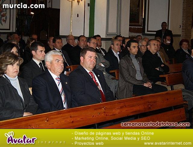 Miércoles de Ceniza. Totana 2011 - 35