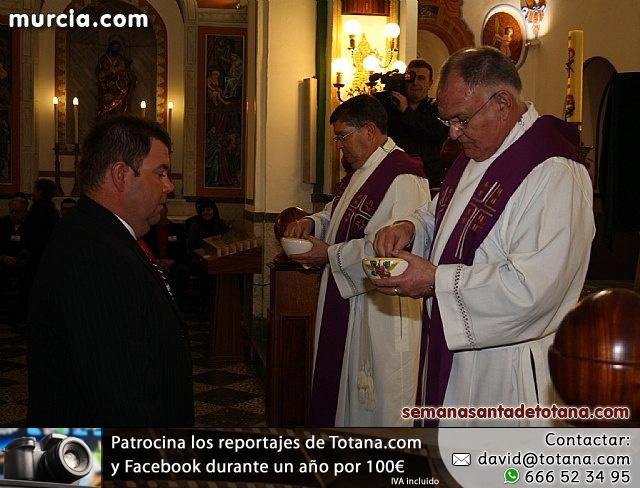 Miércoles de Ceniza. Totana 2011 - 40