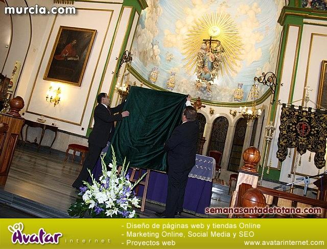 Miércoles de Ceniza. Totana 2011 - 68