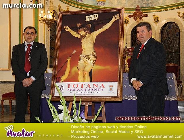 Miércoles de Ceniza. Totana 2011 - 76