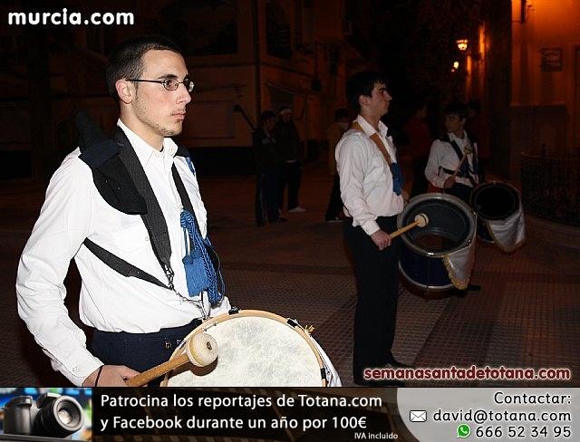 Miércoles de Ceniza. Totana 2011 - 151