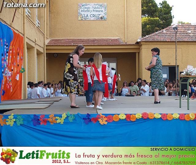 Colegio la Cruz. Fiesta fin de curso 2006/2007 - 4