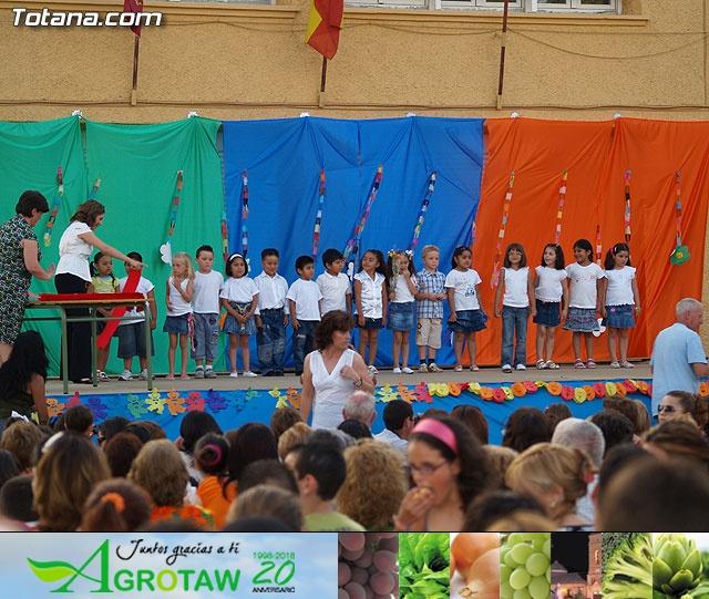 Colegio la Cruz. Fiesta fin de curso 2006/2007 - 5