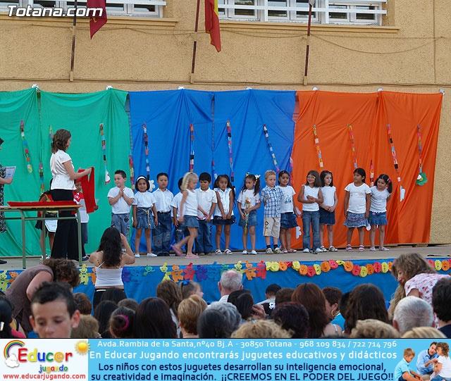 Colegio la Cruz. Fiesta fin de curso 2006/2007 - 7