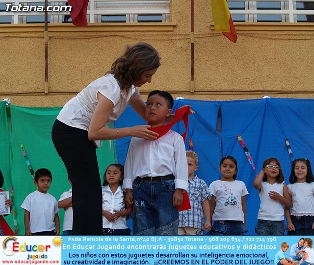 Colegio la Cruz. Fiesta fin de curso 2006/2007 - 10