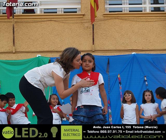 Colegio la Cruz. Fiesta fin de curso 2006/2007 - 13