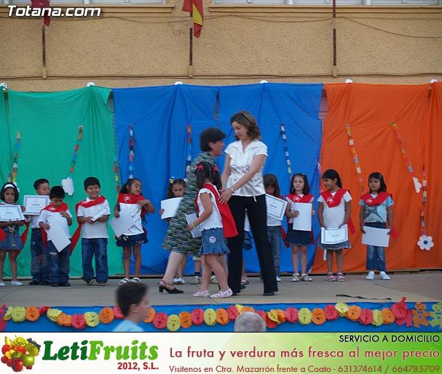 Colegio la Cruz. Fiesta fin de curso 2006/2007 - 18