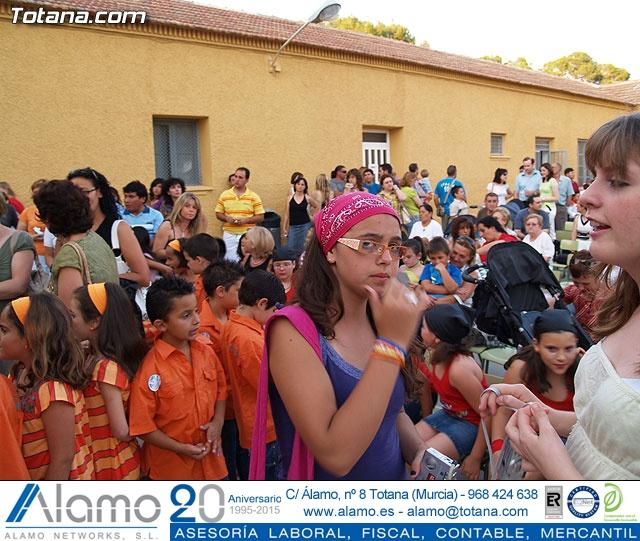 Colegio la Cruz. Fiesta fin de curso 2006/2007 - 28