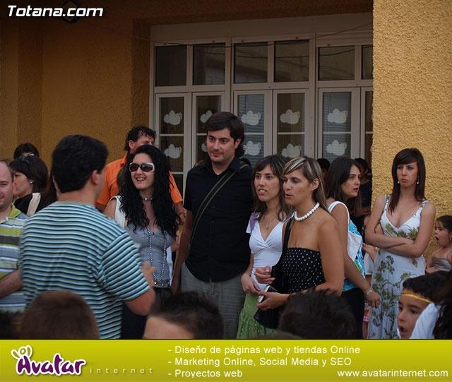 Colegio la Cruz. Fiesta fin de curso 2006/2007 - 29