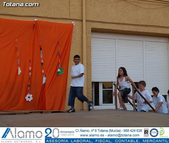 Colegio la Cruz. Fiesta fin de curso 2006/2007 - 33