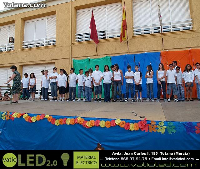 Colegio la Cruz. Fiesta fin de curso 2006/2007 - 34