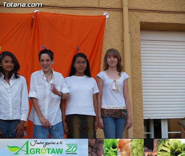 Colegio la Cruz. Fiesta fin de curso 2006/2007 - 35