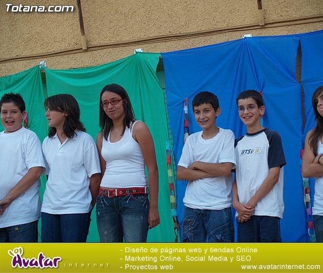 Colegio la Cruz. Fiesta fin de curso 2006/2007 - 38