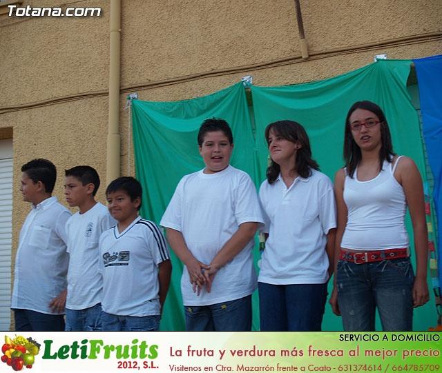 Colegio la Cruz. Fiesta fin de curso 2006/2007 - 39