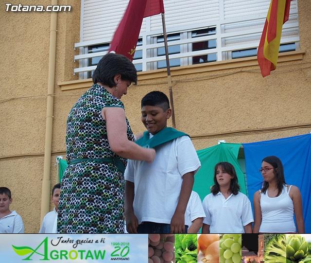 Colegio la Cruz. Fiesta fin de curso 2006/2007 - 41