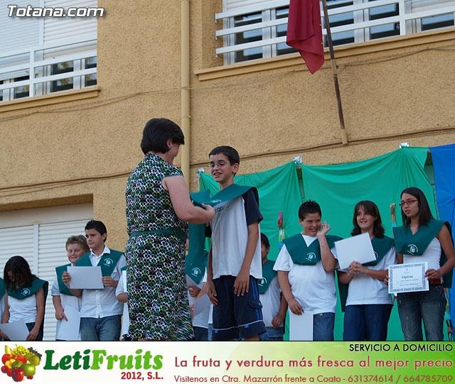 Colegio la Cruz. Fiesta fin de curso 2006/2007 - 49