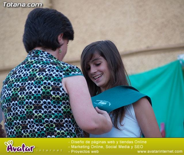 Colegio la Cruz. Fiesta fin de curso 2006/2007 - 50