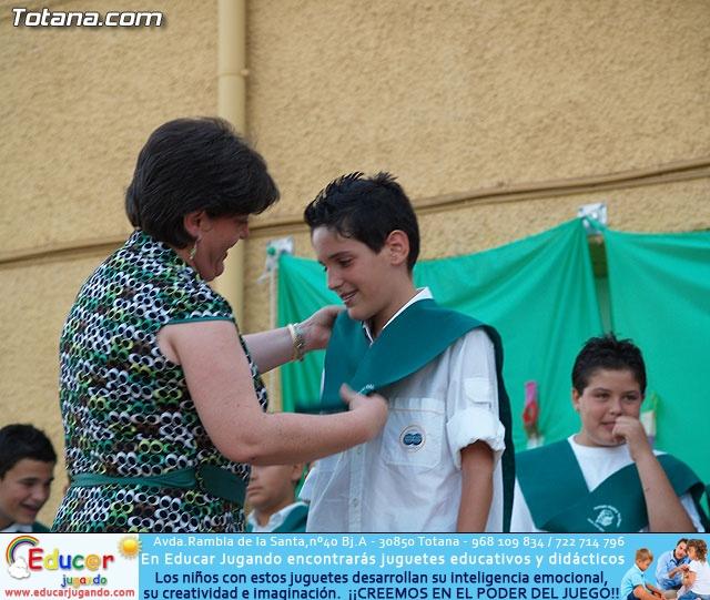 Colegio la Cruz. Fiesta fin de curso 2006/2007 - 55
