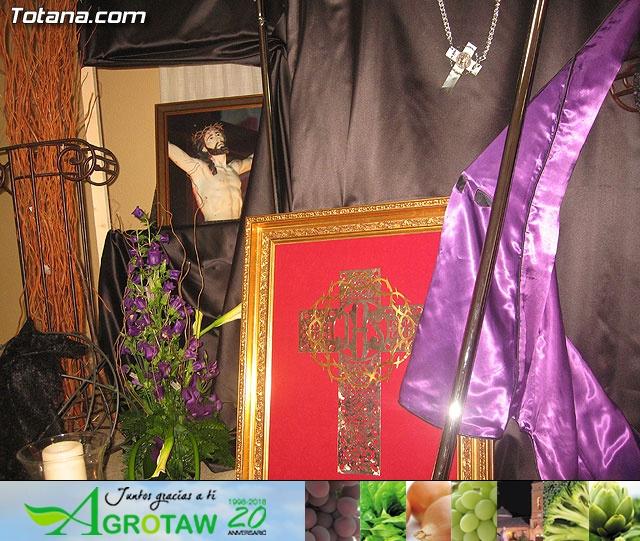 Comida de Hermandades y Cofradías. Semana Santa 2007 - 2