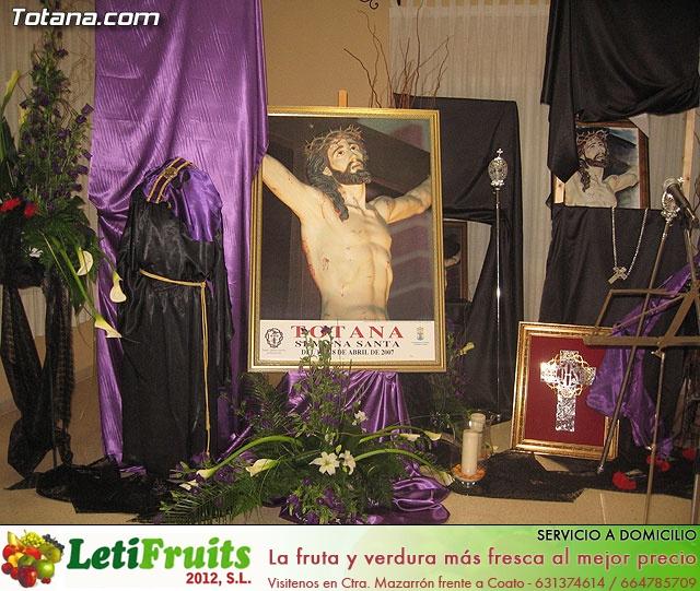 Comida de Hermandades y Cofradías. Semana Santa 2007 - 5