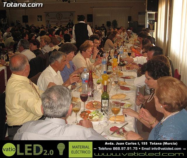 Comida de Hermandades y Cofradías. Semana Santa 2007 - 12