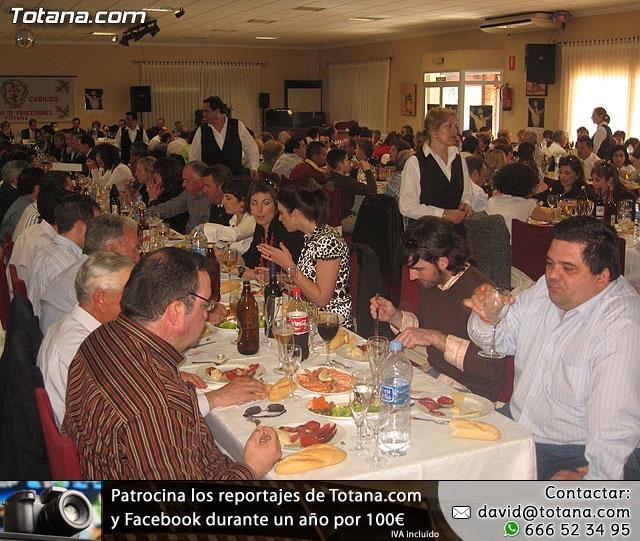 Comida de Hermandades y Cofradías. Semana Santa 2007 - 16