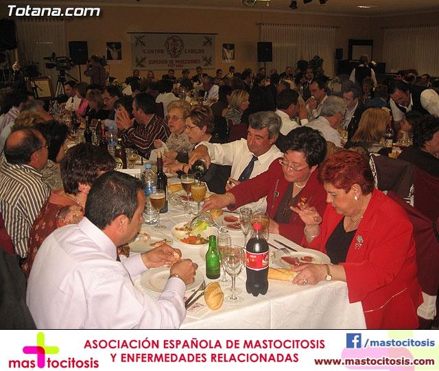 Comida de Hermandades y Cofradías. Semana Santa 2007 - 22