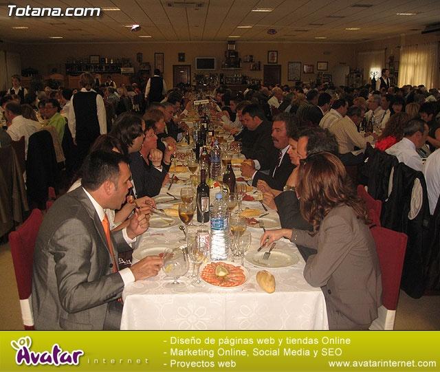 Comida de Hermandades y Cofradías. Semana Santa 2007 - 31