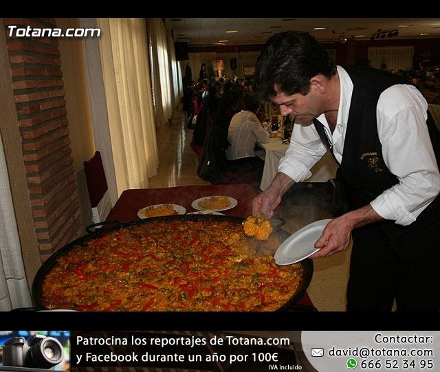 Comida de Hermandades y Cofradías  - Semana Santa 2008 - 1