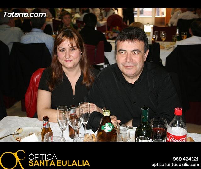 Comida de Hermandades y Cofradías  - Semana Santa 2008 - 3