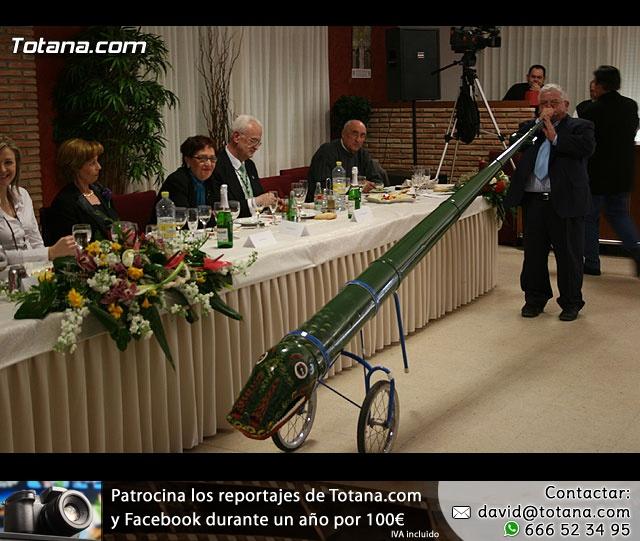 Comida de Hermandades y Cofradías  - Semana Santa 2008 - 5