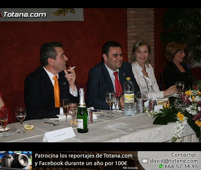 Comida de Hermandades y Cofradías  - Semana Santa 2008 - 6