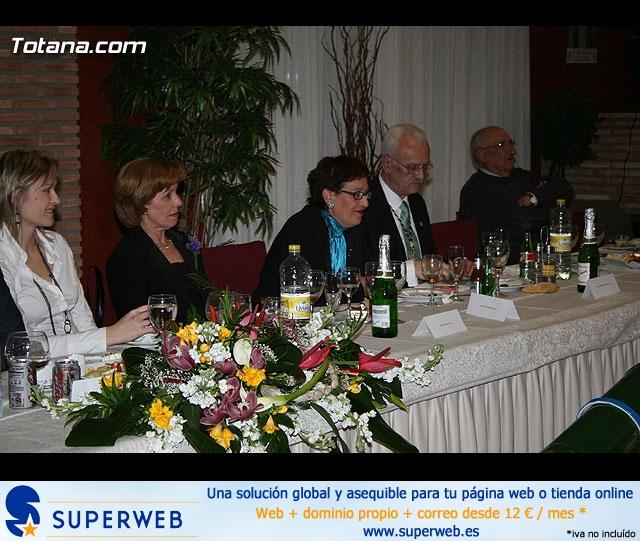 Comida de Hermandades y Cofradías  - Semana Santa 2008 - 7