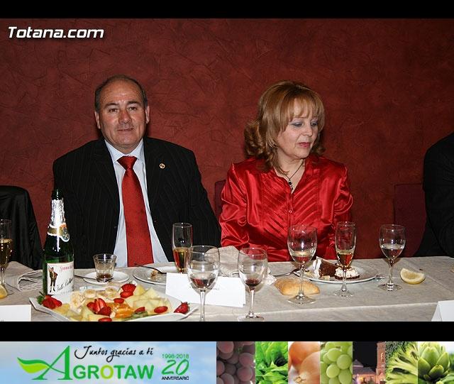 Comida de Hermandades y Cofradías  - Semana Santa 2008 - 10