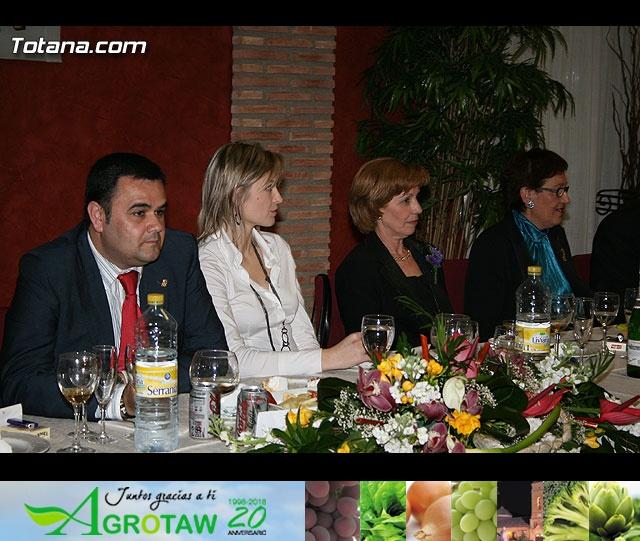 Comida de Hermandades y Cofradías  - Semana Santa 2008 - 11