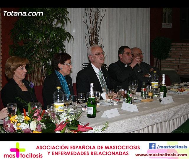 Comida de Hermandades y Cofradías  - Semana Santa 2008 - 12