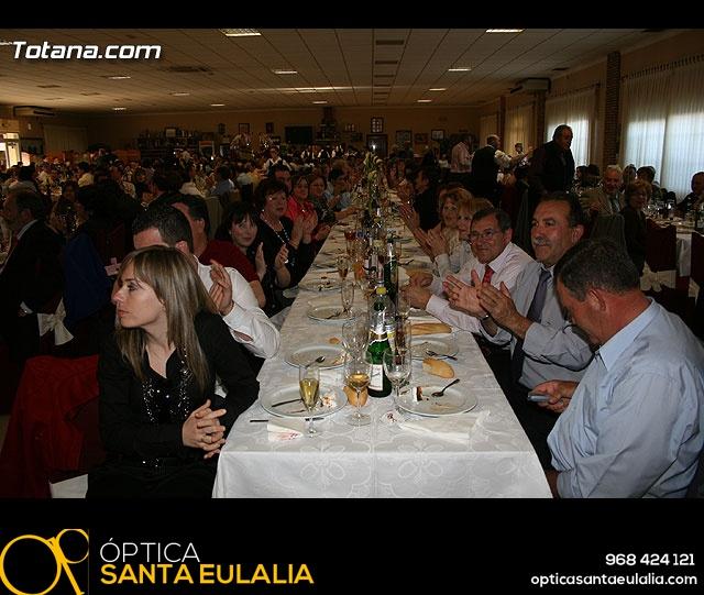 Comida de Hermandades y Cofradías  - Semana Santa 2008 - 14