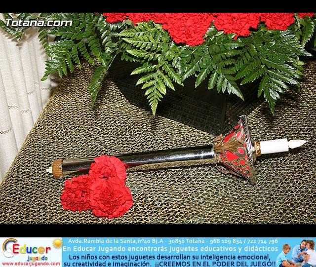 Comida de Hermandades y Cofradías  - Semana Santa 2008 - 17
