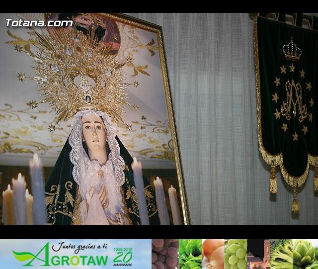 Comida de Hermandades y Cofradías  - Semana Santa 2008 - 18