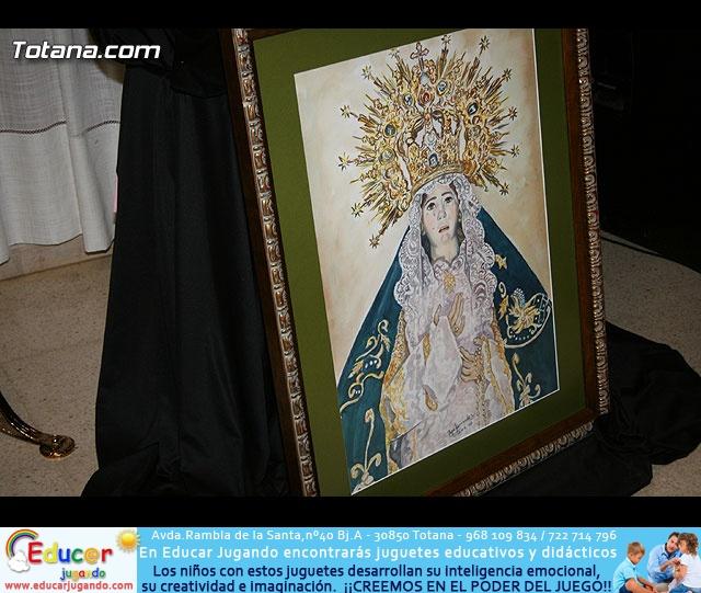Comida de Hermandades y Cofradías  - Semana Santa 2008 - 19