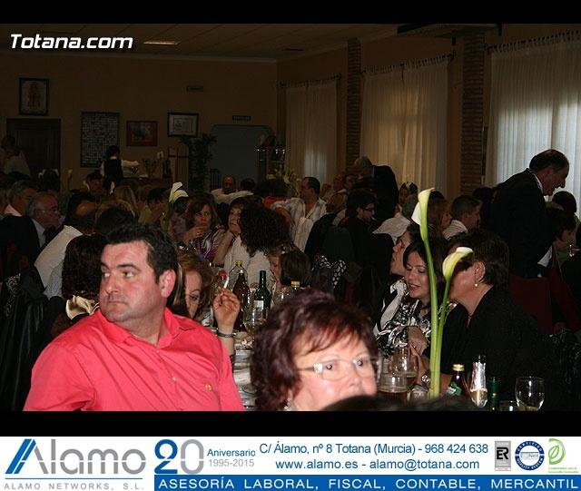 Comida de Hermandades y Cofradías  - Semana Santa 2008 - 20