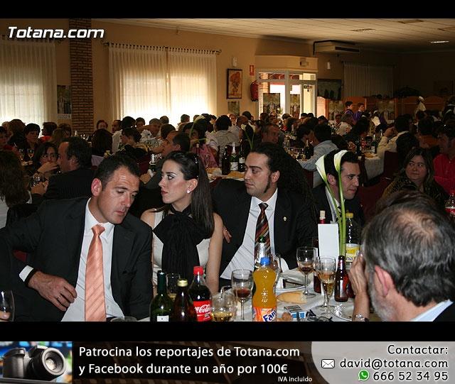 Comida de Hermandades y Cofradías  - Semana Santa 2008 - 21