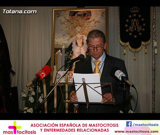 Comida de Hermandades y Cofradías  - Semana Santa 2008 - 22