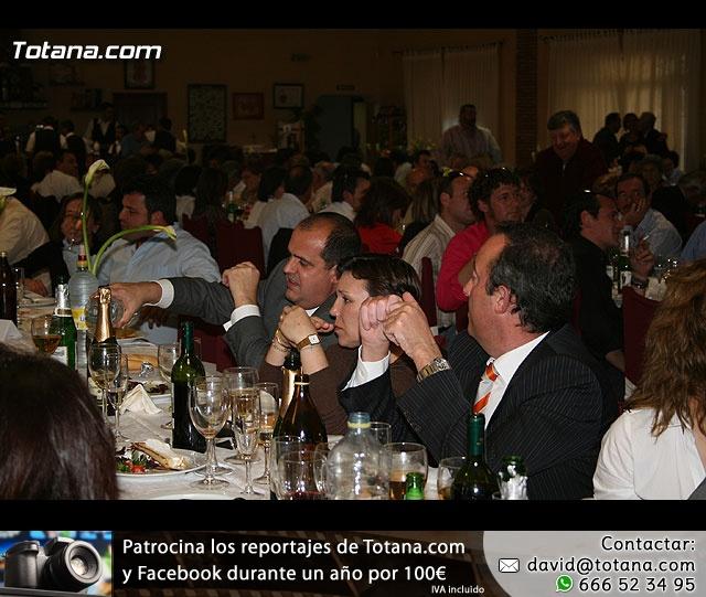 Comida de Hermandades y Cofradías  - Semana Santa 2008 - 25