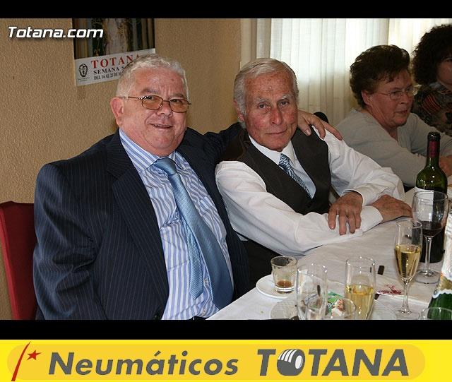 Comida de Hermandades y Cofradías  - Semana Santa 2008 - 28
