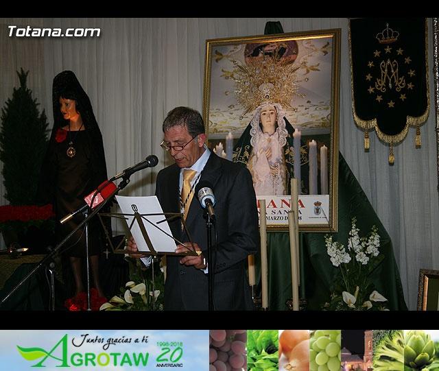 Comida de Hermandades y Cofradías  - Semana Santa 2008 - 31